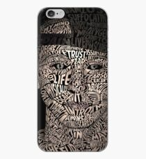 NF iPhone Case