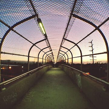 Bridge Iphone Case by LAvibes