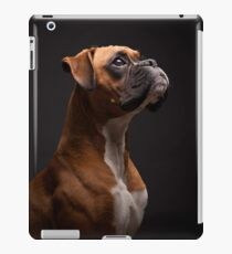 Inca Portrait iPad Case/Skin
