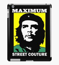 CHE-TWO iPad Case/Skin