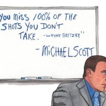 Michael Scott de katewilliams320