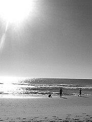 Beach by EyesOfBeholder