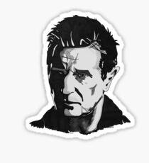 Liam Neeson Sticker