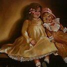 Helen's Dolls by Cathy Amendola