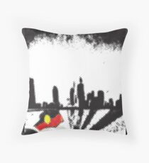 Redfern Throw Pillow