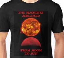 From Moon to Sun Unisex T-Shirt