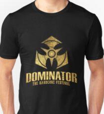 DOMINATOR T-shirt unisexe