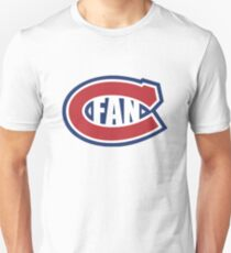 Montreal Canadians Fan Unisex T-Shirt