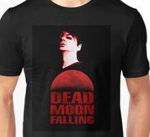 Dead Moon Falling Unisex T-Shirt
