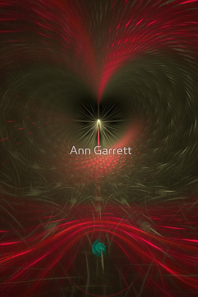 Light of My Heart by Ann Garrett