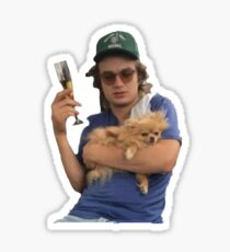 Joe Keery Sticker