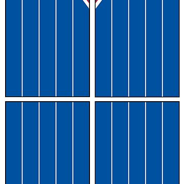 Rangers '82 by TileSoccer