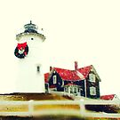 Cape Cod Christmas by CapeCodWave