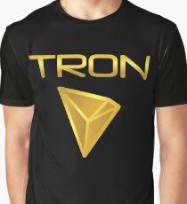 Tron TRX Graphic T-Shirt