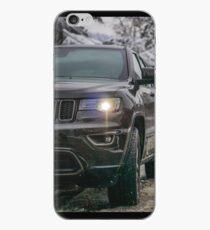Jeep Grand Cherokee 75th anniversary  iPhone Case