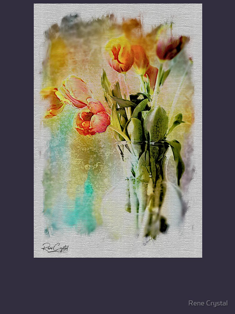 Dreaming of Tulips by imagesbycrystal