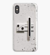 INTERLINKED Blade Runner iPhone Case