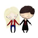 Captain Swan - Once Upon A Time by onceuponatimes