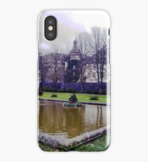 The Palace of Bad Berleburg iPhone Case