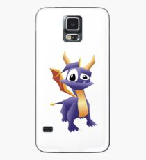 Spyro Wut Face - No Outlines Case/Skin for Samsung Galaxy