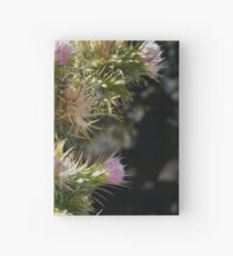 Deathly Beauty Hardcover Journal