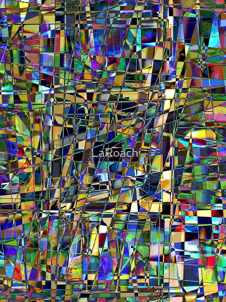 Kaleidoscope #6 by LaRoach