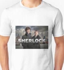 Sherlock holmes - bbc  Unisex T-Shirt