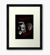 Dawn of the Dead(ish) Framed Print