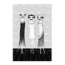Cserpent Art 2009 by cserpent