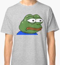 monkaS Emote Classic T-Shirt