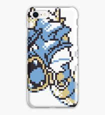 Gyrados GBC iPhone Case/Skin