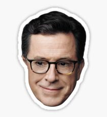 Stephen Colbert - 1 Sticker