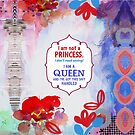 I Am a Queen by delores1960