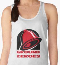 Ground Zeroes Women's Tank Top
