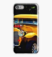 The Classic Caravan iPhone Case/Skin