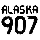 Alaska 907 - Night Edition by Wave Lords United