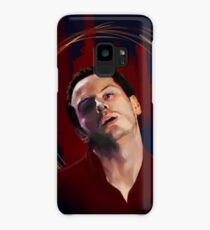 Jim - And All The Sinners Saints Case/Skin for Samsung Galaxy