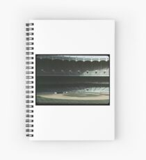 Old Yankee Stadium, 1966 Spiral Notebook