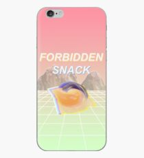 tide pods iPhone Case