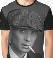 Thomas Shelby Peaky Blinders  Graphic T-Shirt