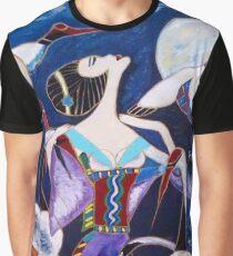 Pzeepaint10 Graphic T-Shirt