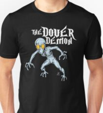 The Dover Demon Unisex T-Shirt