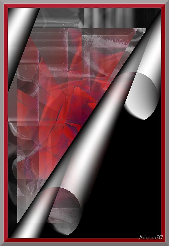 Slice of Knife by Adrena87