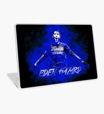 Eden Hazard Grunge Design Laptop Skin