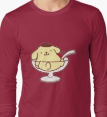 Pompompurin - Sanrio Long Sleeve T-Shirt