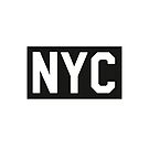 NYC - New York - Box Logo - USA edition by Wave Lords United