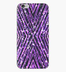 Glamorous Lavender  iPhone Case