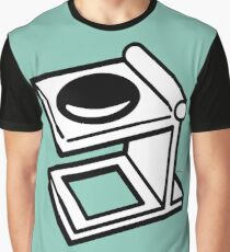 Photographer's Loupe Graphic T-Shirt