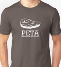 PETA Unisex T-Shirt