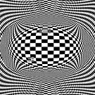 Optical Illusion, Visual Illusion,  Cognitive Illusions #OpticalIllusion, #VisualIllusion,  #CognitiveIllusions, #Optical, #Visual, #Cognitive, #Illusions by znamenski